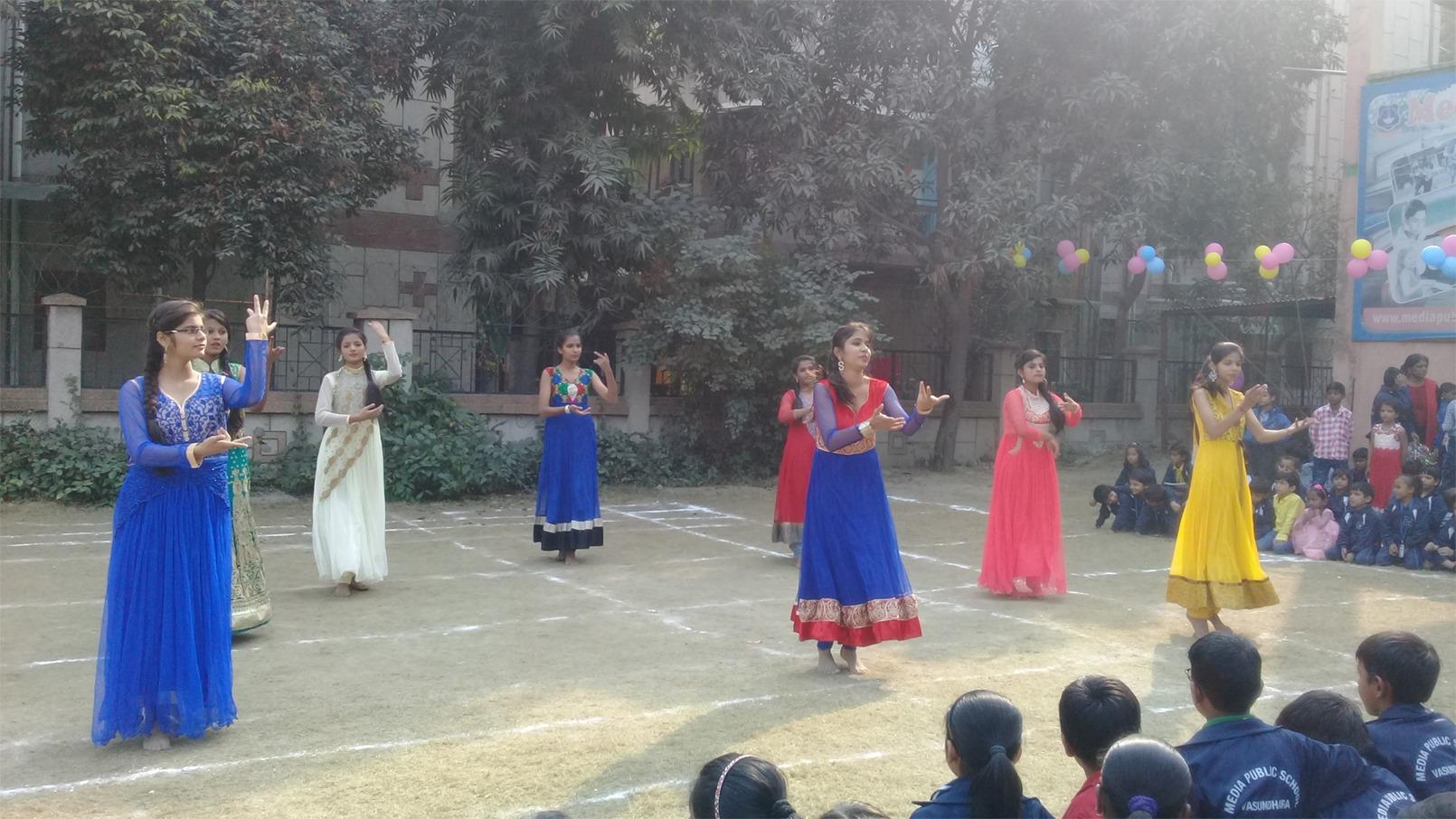 Sanskriti International School1