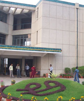 The Shri Ram school - Moulsari1