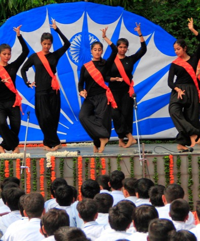 Summer Fields School, Gurgaon0