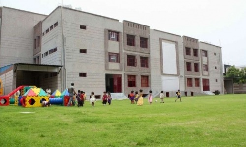 Vidya Bal Bhawan Public School, Vasundhara0