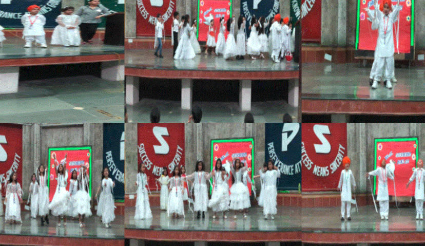 VSPK International School0