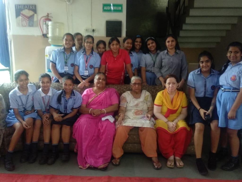 VSPK International School2