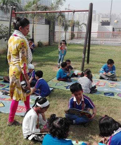 The Wisdom Tree School, Greater Noida2