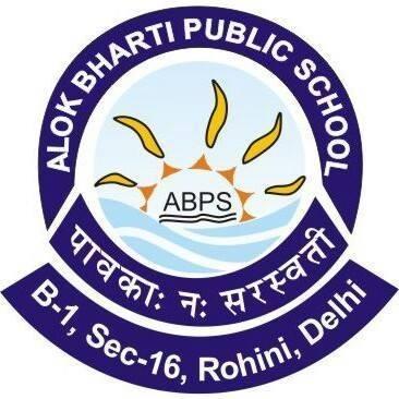Alok Bharti Public School