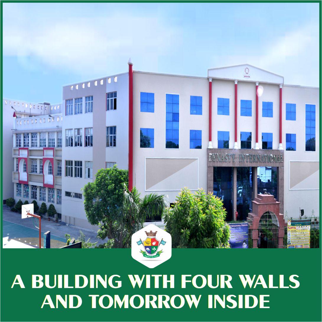 Dynasty International School, Faridabad
