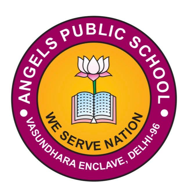 Angels Public  School, Vasundhra Enclave