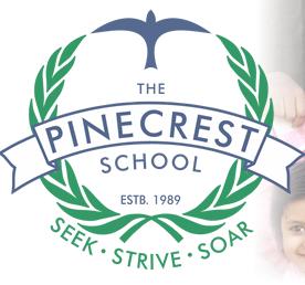The Pine Crest School