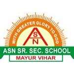 ASN Senior Secondary School