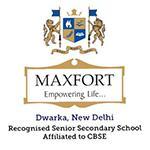 Maxfort School, Dwarka