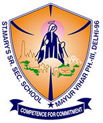 St. Mary's Senior Secondary School, Mayur Vihar