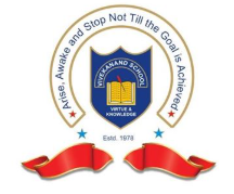 Vivekanand School,Anand Vihar
