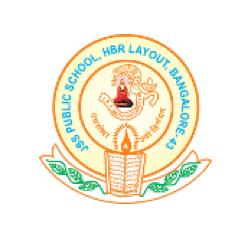 JSS Public School, HBR Layout