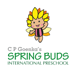 Spring Buds International Preschool, Girgaon