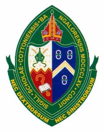 Bishop Cotton Girls' School