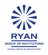 Ryan International School-Cambridge, Thakur Complex