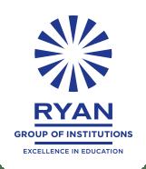 Ryan International School-CBSE, Evershine Nagar