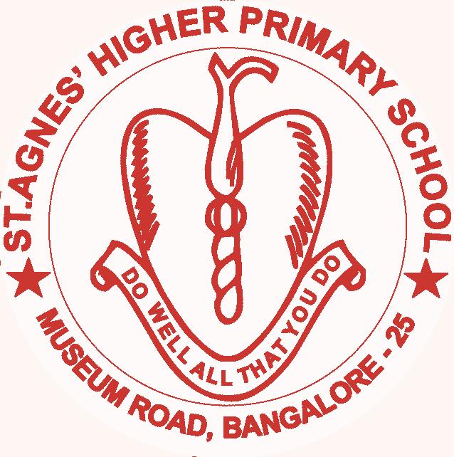 St. Agnes' Higher Primary School, Shanthala Nagar