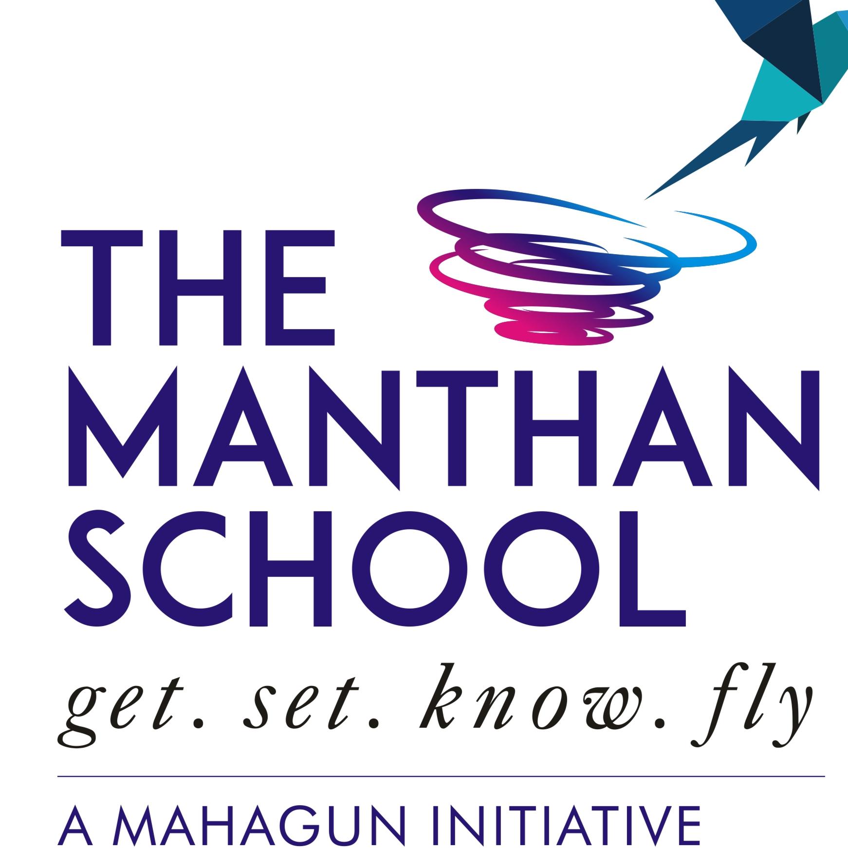 The Manthan School, Gautam Budh Nagar