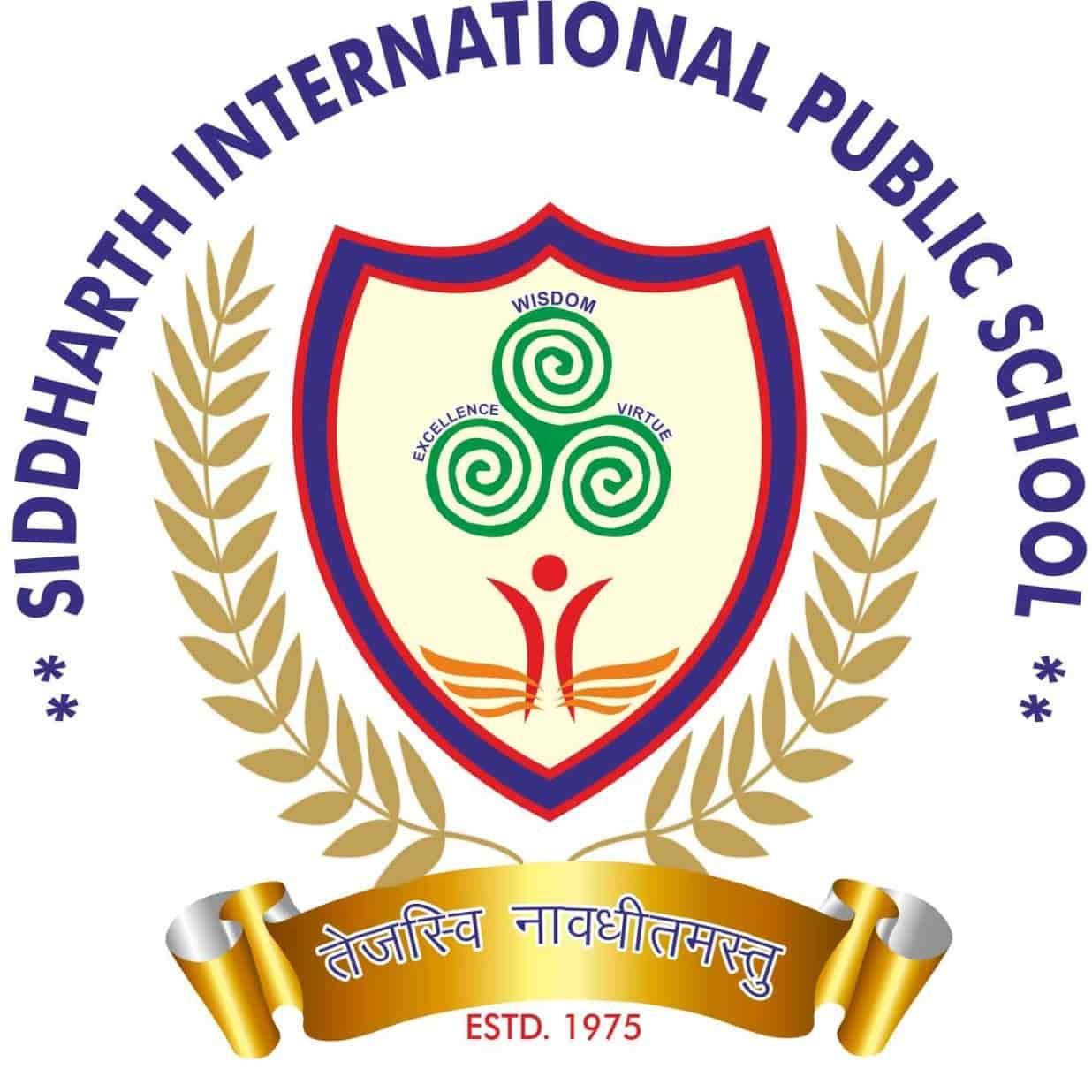 Siddharth International Public School, Dilshad Garden East Delhi
