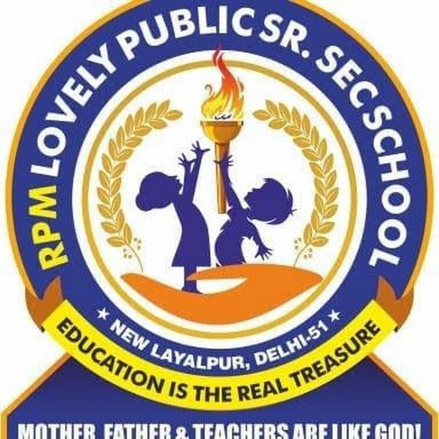 RPM Lovely Public Sr. Sec. School, New Layalpur