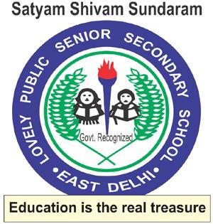 Lovely Public Sr. Sec. School,New Layalpur