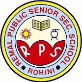 Remal Public Sr. Sec. School
