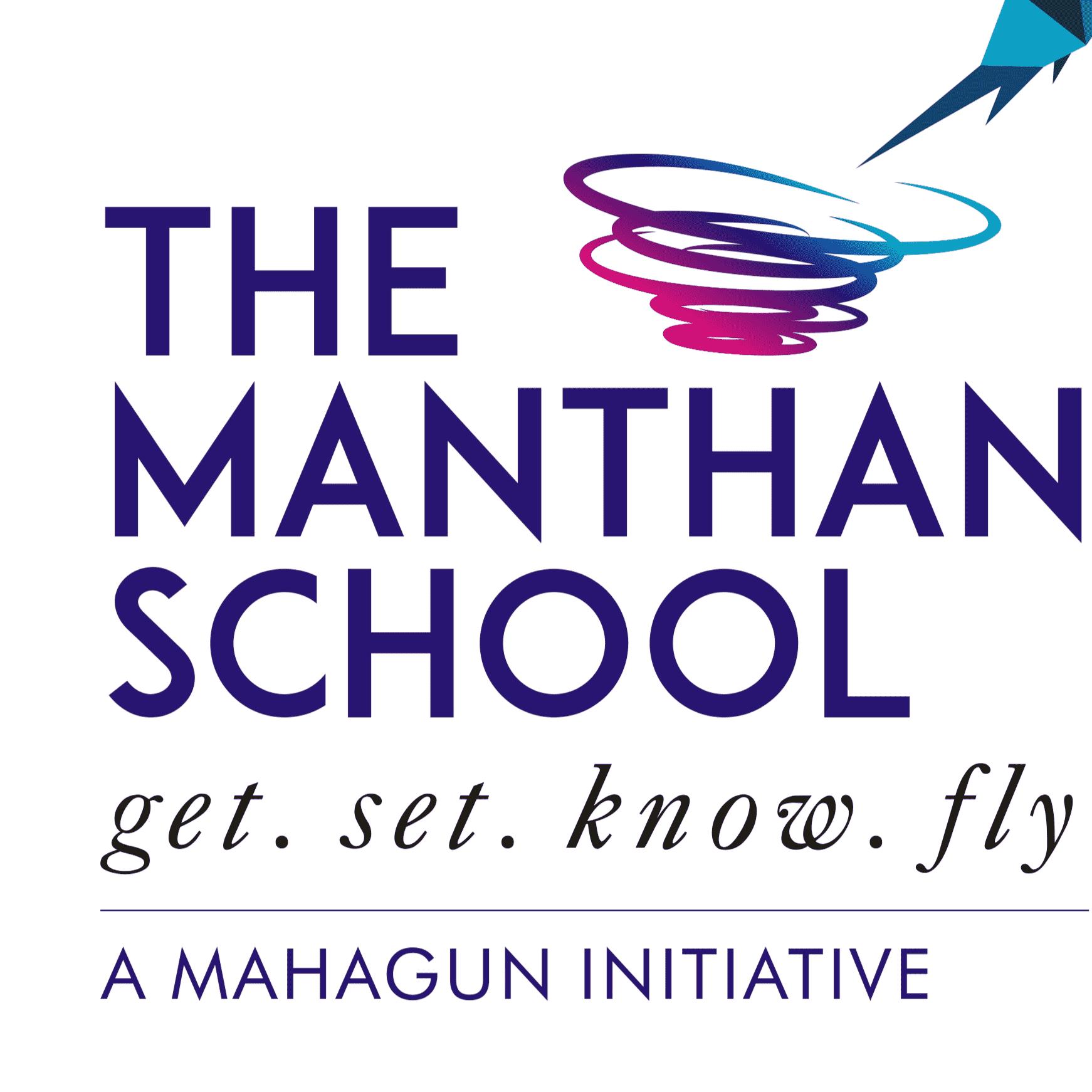 The Manthan School, Noida