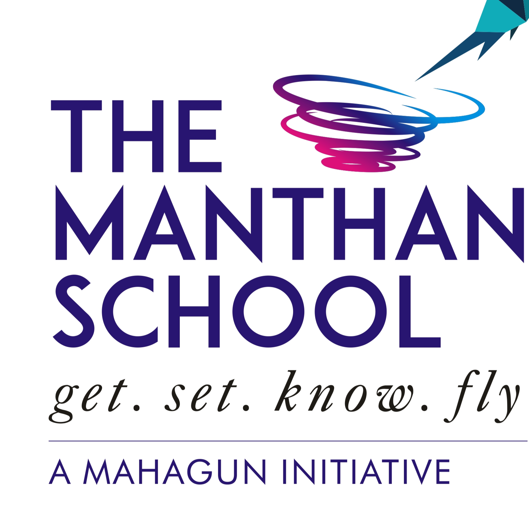 The Manthan School, Noida