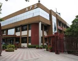 Arwachin Public School