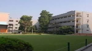 Bal Bharti Public School