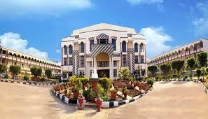 DLF Public School