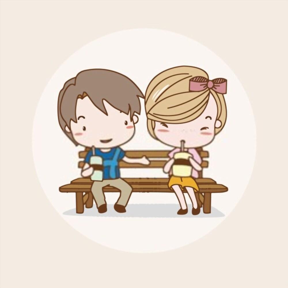 teenage girl and boy love relationship