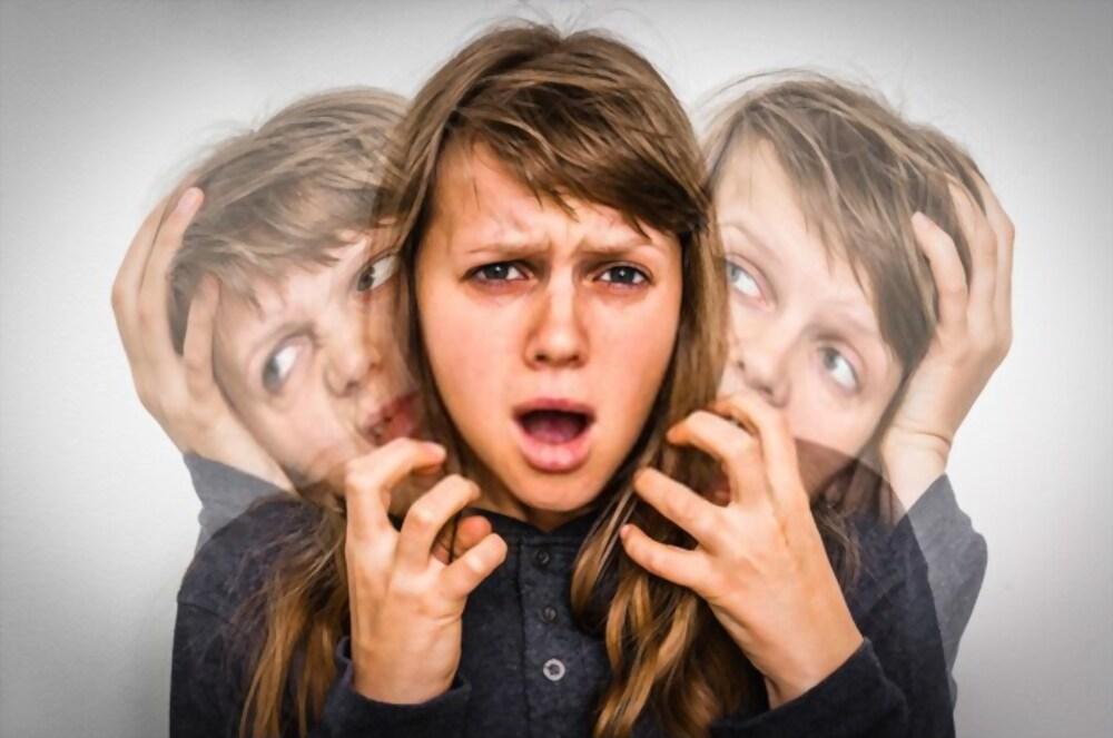 Dealing with schizophrenia