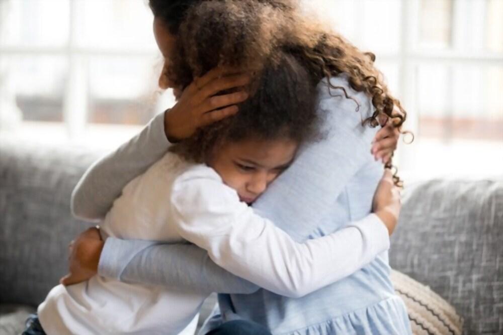 Mental Sickness in children