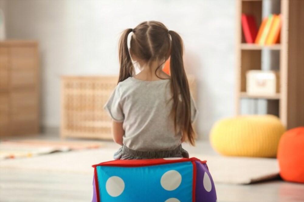 Identification of autism in kids