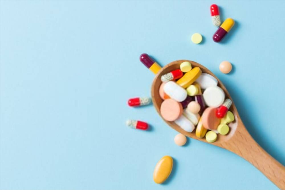 Antibiotics for treatment of pneumonia