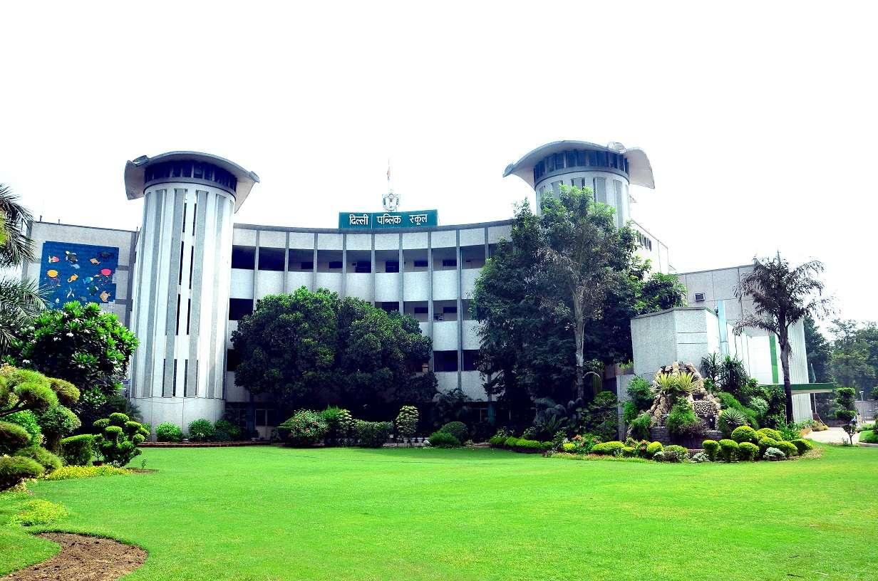 Delhi Public School, Mathura Road