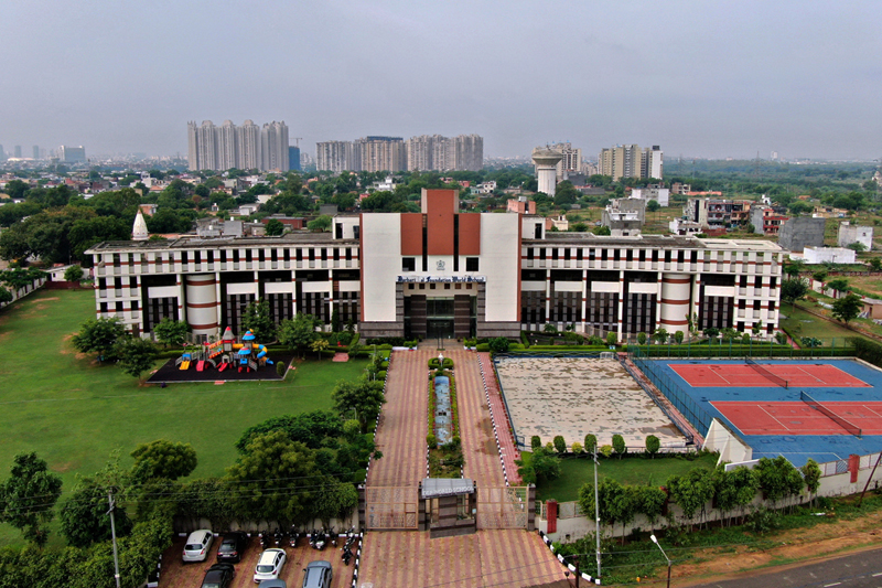 Darbari Lal Foundation World School
