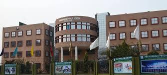 Delhi World Public School, Noida Extension