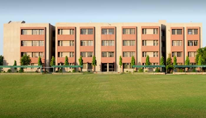FR Angel School