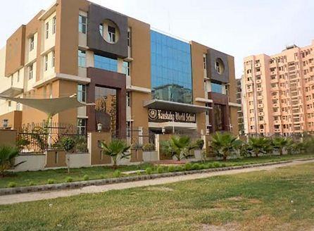 Kaushalaya World School