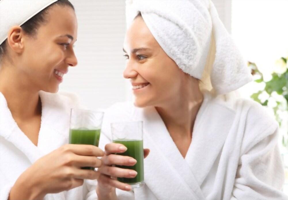Aloe vera for weight-loss