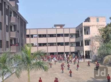 Manava Bhawna Public School (MBPS)