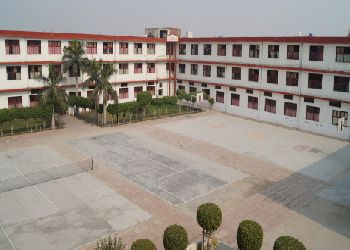 St. Mother Teresa Public School
