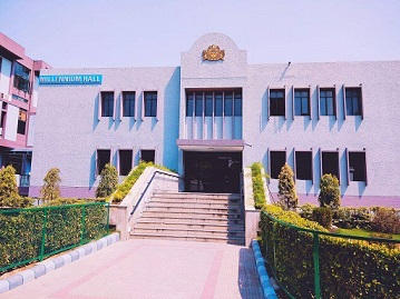 St Xavier's School