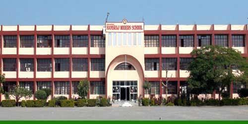 Hansraj Model SchoolTop Schools in West Delhi