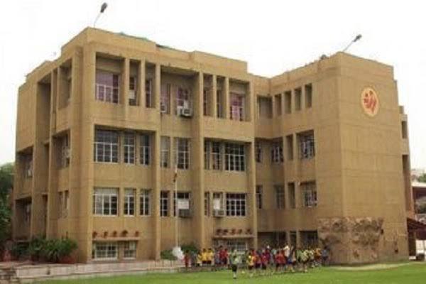 Spring Dales School Top Schools in West Delhi