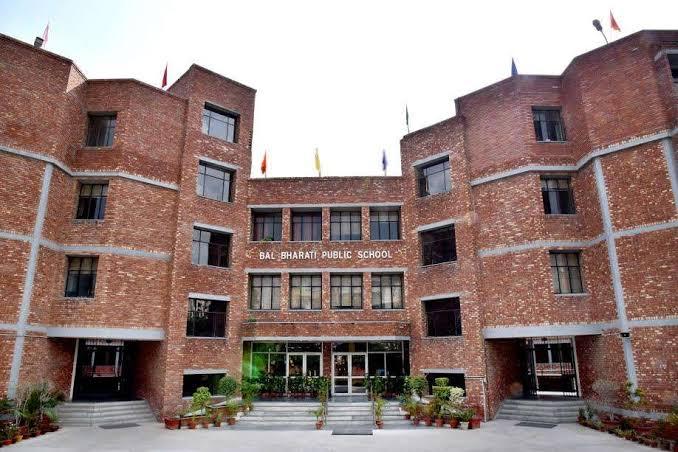 Bal Bharati SchoolTop Schools in West Delhi
