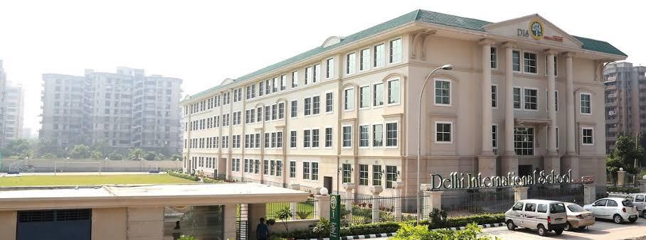 Delhi International SchoolTop Schools in West Delhi