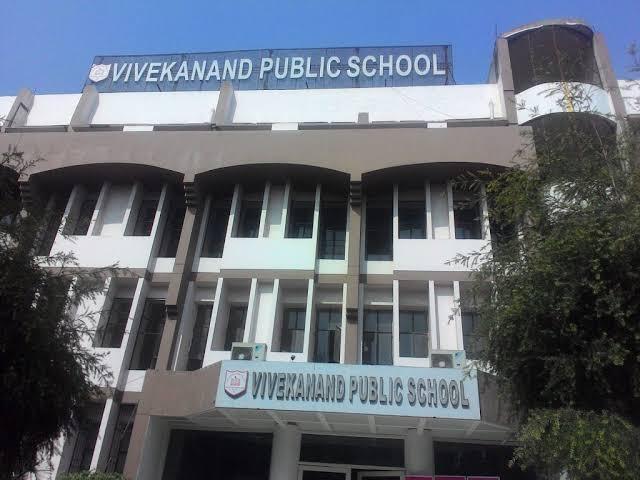 Vivekanand School(BNPS)Top schools in east Delhi